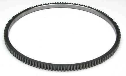 Венец маховика (обод зубчатый) ВАЗ 2108 ВолгаАвтоПром (2108-1005125) - изображение