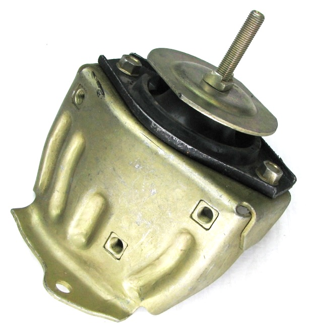 Опора двигателя ВАЗ 2110 правая с кронштейном (2110-1001195) - изображение 1