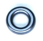 Кольцо форсунки уплотнительное ВАЗ 2110 графит (2111-1132188)  - изображение