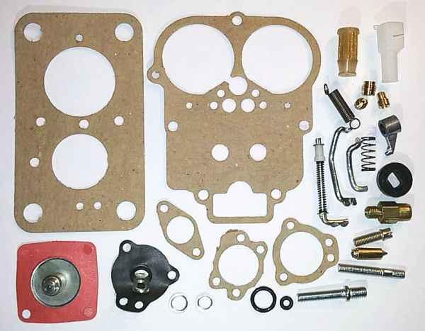 Ремкомплект карбюратора ВАЗ 2107 - изображение