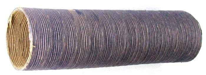 Шланг воздухозаборника ВАЗ 2101-2107 гофра (2101-1109175) - изображение