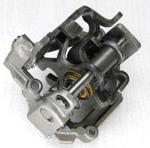 Механизм выбора передач ВАЗ 2110 (2110-1703050) - изображение 1