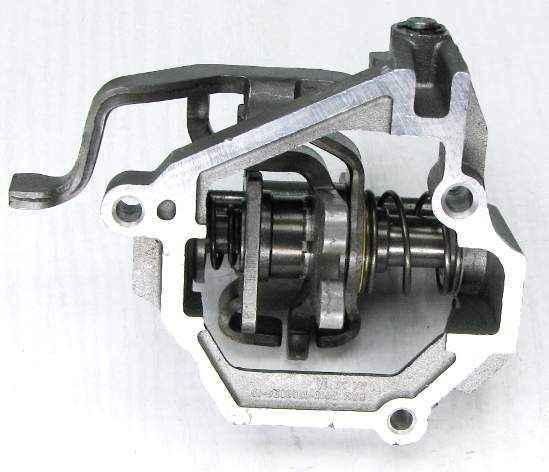 Механизм выбора передач ВАЗ 2110 (2110-1703050) - изображение 2