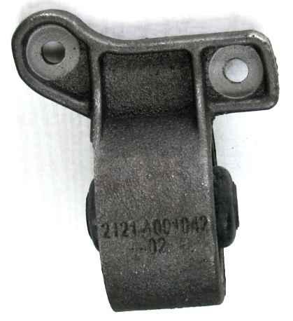 Опора КПП ВАЗ 2121 задняя в сборе (2121-1001045-01) - изображение