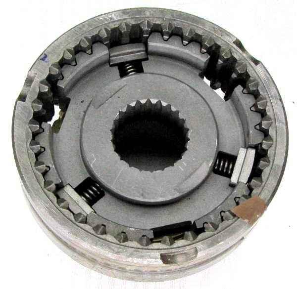 Шестерня КПП ВАЗ 2110  5 передача в сборе - изображение 2