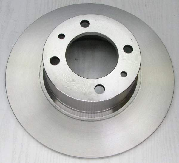 Диск тормозной ВАЗ 2101 передний АВТОВАЗ (2101-3501070) - изображение