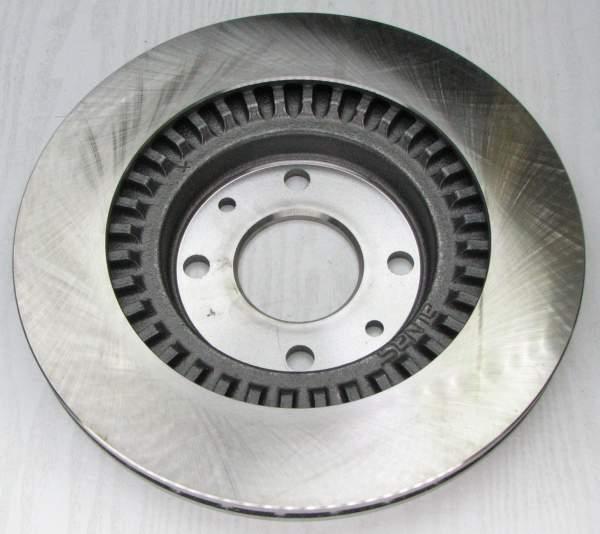 Тормозной диск TRIALLI DF 142 - изображение 1