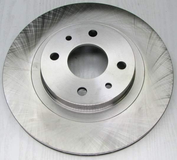 Тормозной диск TRIALLI DF 142 - изображение 2