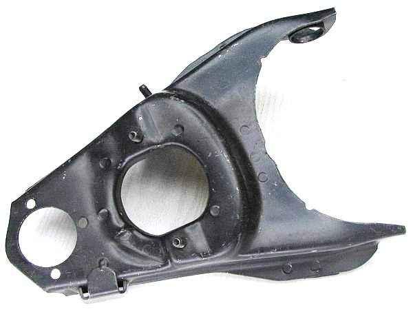 Рычаг ВАЗ 2101 нижний правый Начало (2101-2904020-01) - изображение 1