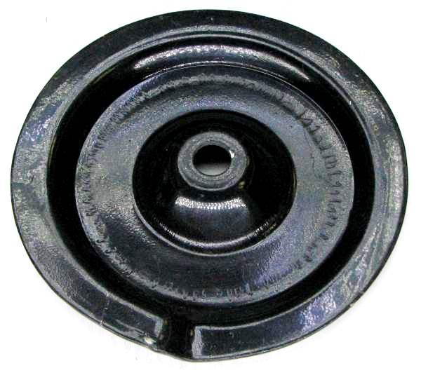 Чашка передней пружины ВАЗ 2170 Приора верхняя (2170-2902760) - изображение