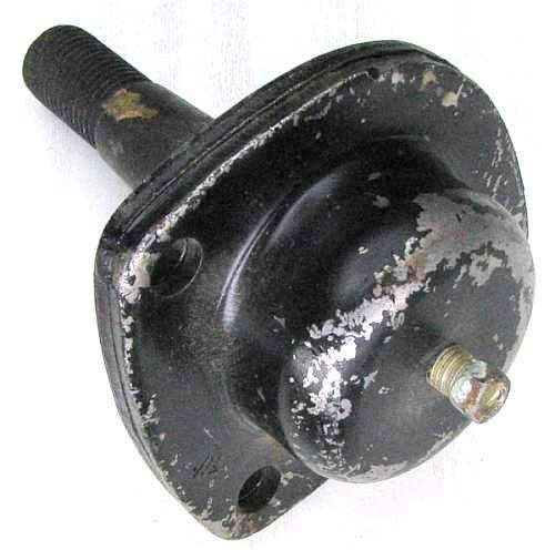 Опора шаровая ВАЗ 2101-2107 нижняя ВИС (2101-2904082) без пыльника - изображение 1
