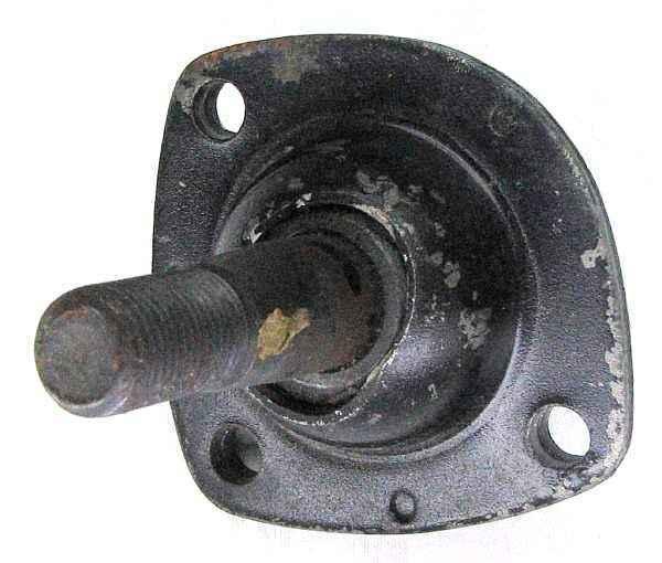 Опора шаровая ВАЗ 2101-2107 нижняя ВИС (2101-2904082) без пыльника - изображение
