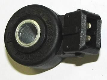 Датчик детонации ВАЗ 2110 нов.образца, ВАЗ 2112, ГАЗ 3110 STARTVOLT VS-KS0110 (2112-3855020) - изображение
