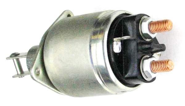 Реле стартера втягивающее ВАЗ 2101 нов.образца 29.3708.800-02 (2101-3708805) - изображение 1