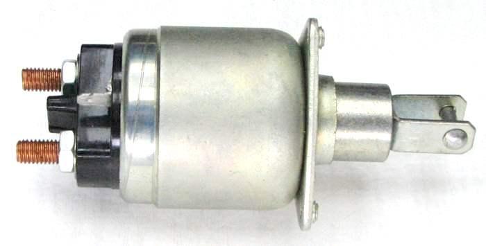 Реле стартера втягивающее ВАЗ 2101 нов.образца 29.3708.800-02 (2101-3708805) - изображение