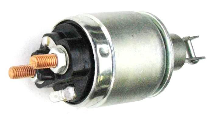 Реле стартера втягивающее ВАЗ 2108 КЗАТЭ 29-01 (2108-3708805) - изображение 1