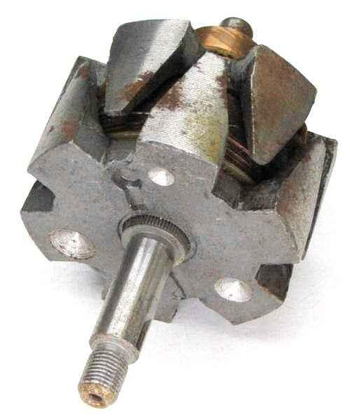 Ротор генератора ВАЗ 2108, КЗАТЭ (2108-3701200) - изображение 1