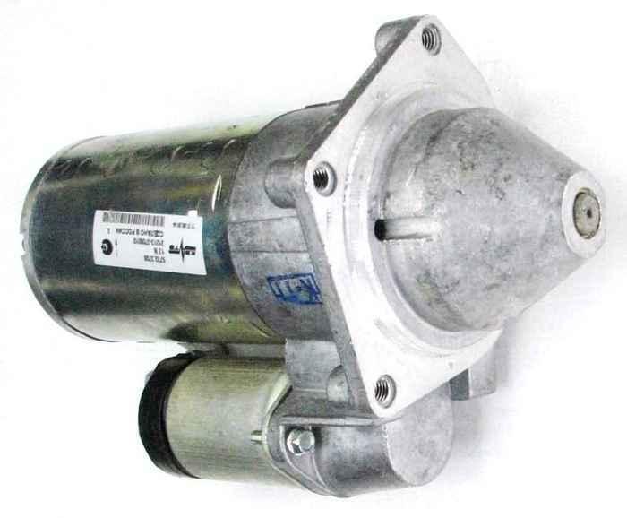 Стартер ВАЗ 2101-2107, 21213, 2123 редукторный КЗАТЭ 5722.3708 (21213-3708010) - изображение 2