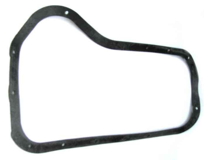 Прокладка картера двигателя ВАЗ 2101-2104, 2106, 2121, 2131 Нива резино-пробковая (2101-1009070) - изображение