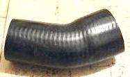 Патрубок соединительный ВАЗ 21213, БРТ (21213-1303092) - изображение