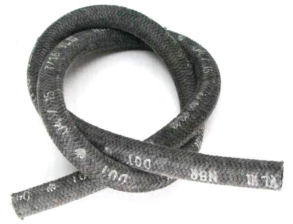 Шланг вакуумного усилителя тормозов ВАЗ-2103 БРТ (2103-3510050) - изображение