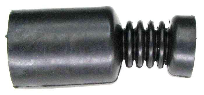 Чехол кулисы КПП 2108 (2108-1703182)  - изображение