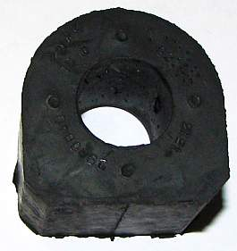 Втулка стабилизатора ВАЗ 2121 к рычагу, БРТ (2121-2906040) - изображение