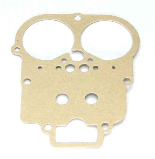 Прокладка карбюратора ВАЗ 2101 верхняя (2101-1107606-10) - изображение