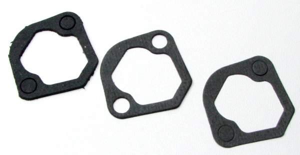 Прокладки бензонасоса ВАЗ 2101 компл.3шт темпсил (2101-1106171) - изображение 2