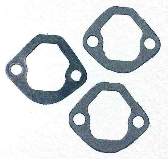 Прокладки бензонасоса ВАЗ 2101 компл.3шт темпсил (2101-1106171) - изображение