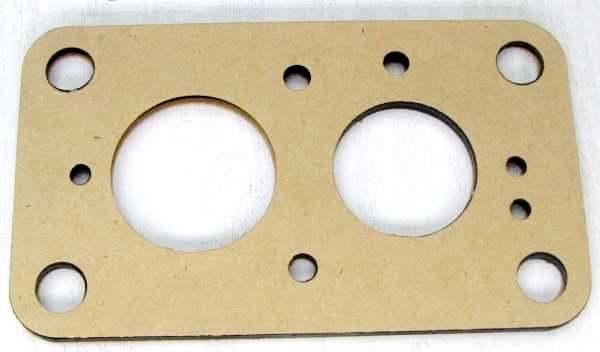 Проставка карбюратора ВАЗ 2105 (2105-1107014) - изображение