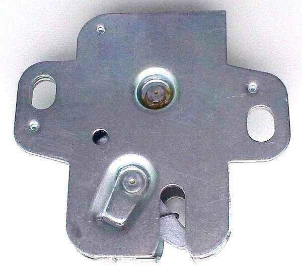 Защелка/механизм замка багажника ВАЗ 21213 (21213-6305012) - изображение 3
