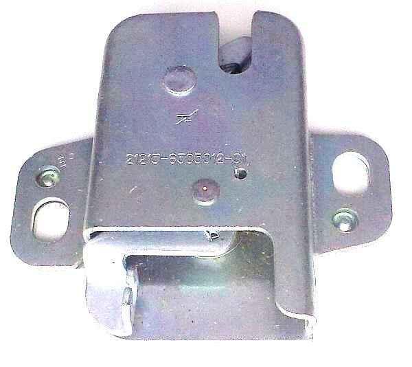 Защелка/механизм замка багажника ВАЗ 21213 (21213-6305012) - изображение