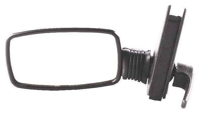 Зеркало наружное ВАЗ 2105 левое РЕГИОН (2105-8201051-00) - изображение