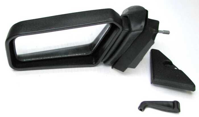 Зеркало наружное ВАЗ 2108, 2115 левое (2108-8201051) - изображение