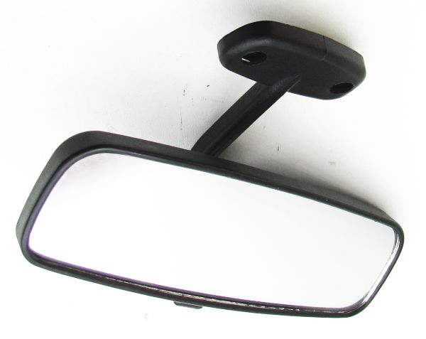 Зеркало салонное ВАЗ 2106, ДААЗ (2103-8201008) - изображение