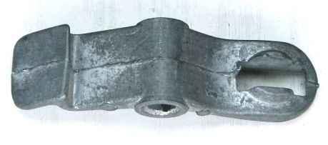 Крючок замка багажника ВАЗ 2106 - изображение 2