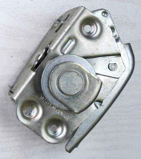 Механизм замка двери ВАЗ 2103 задний левый (2103-6205013-10) - изображение 1
