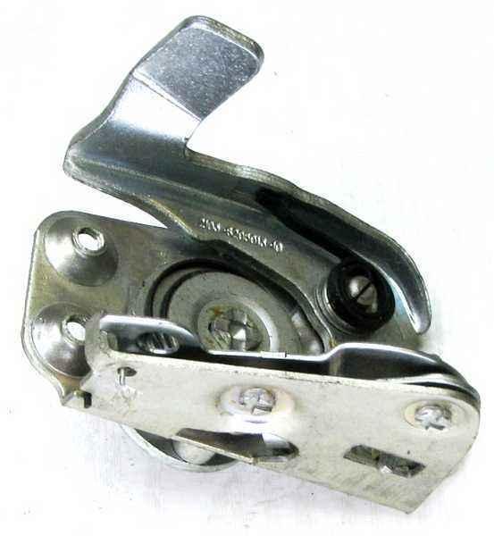 Механизм замка двери ВАЗ 2103 задний левый (2103-6205013-10) - изображение 2