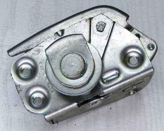 Механизм замка двери ВАЗ 2103 задний правый (2103-6205012-10) - изображение 1