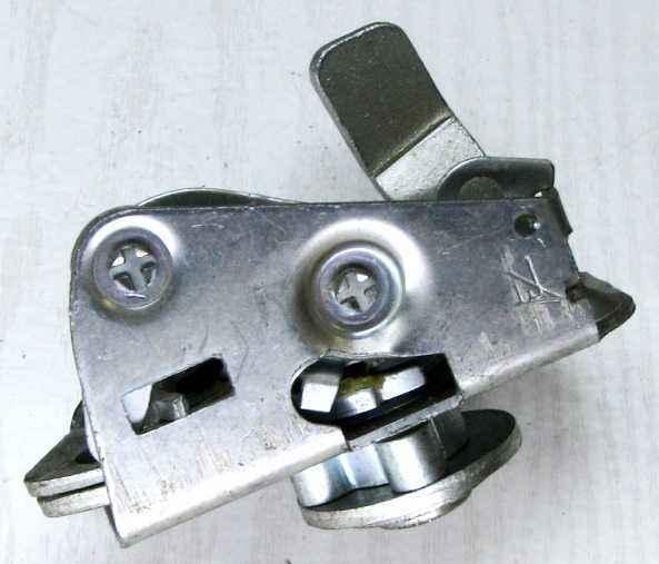 Механизм замка двери ВАЗ 2103 задний правый (2103-6205012-10) - изображение 2