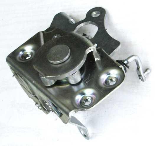 Механизм замка двери ВАЗ 2105 передний правый (2105-6105012-10) - изображение 2