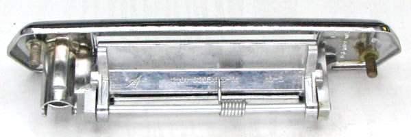Ручка двери наружная ВАЗ 2106 передняя левая (2101-6105177) - изображение 1