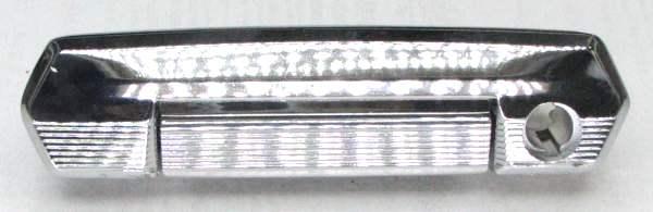 Ручка двери наружная ВАЗ 2106 передняя левая (2101-6105177) - изображение