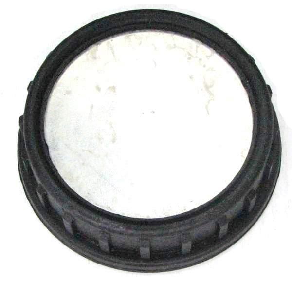 Крышка бензобака ВАЗ 2101 (2101-1103010) - изображение 1