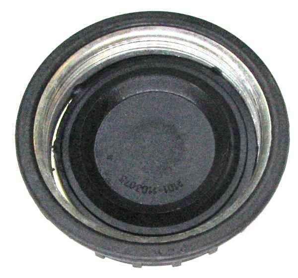 Крышка бензобака ВАЗ 2101 (2101-1103010) - изображение