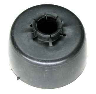 Кожух ШРУС ВАЗ 2121 пластиковый (2121-2215038) - изображение