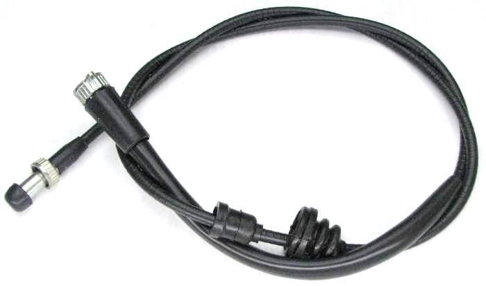 Трос спидометра ВАЗ 21213 улучшенный Автопартнер (21213-3819010) - изображение