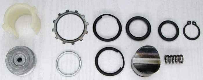 Ремкомплект рулевой рейки ВАЗ 2108 (2108-3401022, 2108-3401020, ...) - изображение