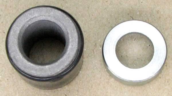 Втулки крепления генератора ВАЗ 2101 - изображение